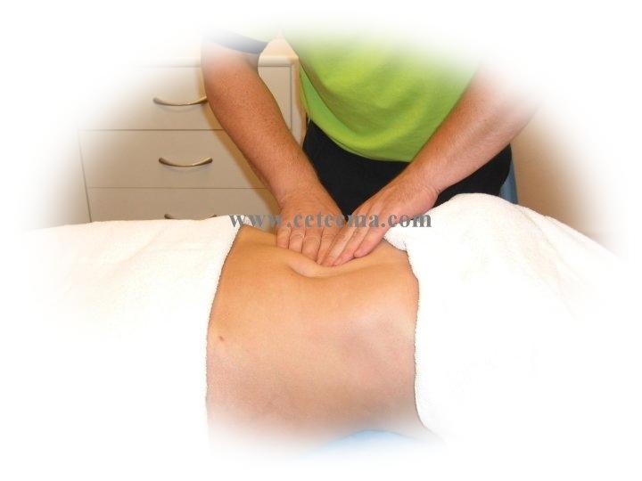 Terapiasmanuales: CETECMA/ Osteopatía Visceral